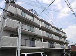 エステート武庫川[205号室]の外観