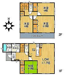 福岡県春日市惣利5丁目
