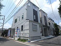 神奈川県横浜市鶴見区東寺尾東台6