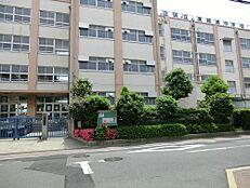 東綾瀬中学校 350m