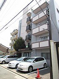 さくらマンション2[4階]の外観
