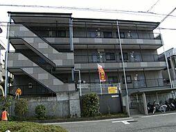 カサボニータ[3階]の外観