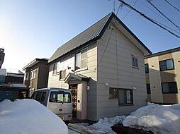 [一戸建] 北海道札幌市東区北四十六条東9丁目 の賃貸【/】の外観