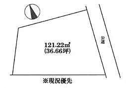 横須賀市不入斗町2丁目
