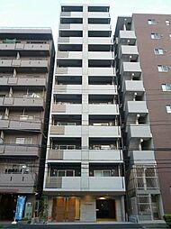 メイクスデザイン横浜阪東橋[6階]の外観