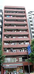4LDK 蔵前ハイム 10階