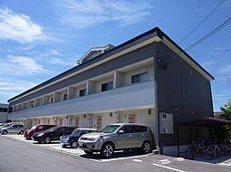[タウンハウス] 大阪府八尾市渋川町6丁目 の賃貸【/】の外観