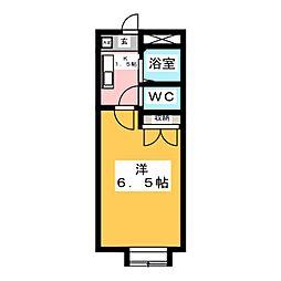 貝津駅 2.9万円