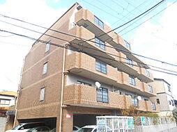 大阪府豊中市螢池西町1丁目の賃貸マンションの外観