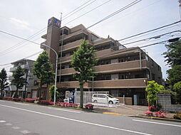 ロイヤルステージ福生2 4階