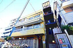 針中野駅 5.5万円