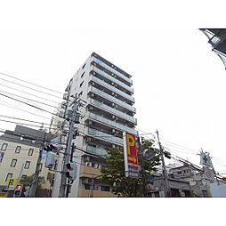 神奈川県横浜市中区末吉町1丁目の賃貸マンションの外観