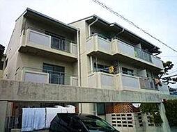 シャトー三島野[2階]の外観