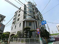 M・H2ビル[5階]の外観