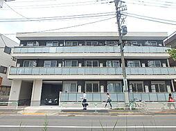 JR埼京線 北赤羽駅 徒歩3分の賃貸マンション