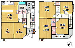 兵庫県神戸市須磨区大手町4丁目