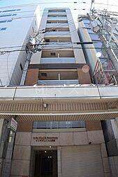 インザグレイス心斎橋[4階]の外観