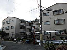 ローレルコート伊丹[103号室]の外観