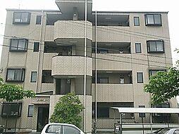 ソジュール[3階]の外観