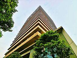 20階角部屋「ブリリアタワー品川シーサイド」