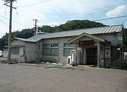 駅JR高山本線...