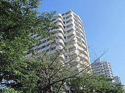 URプロムナード北松戸[4-1302号室]の外観
