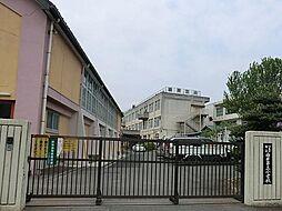 由井第三小学校...