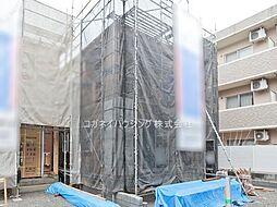 埼玉県坂戸市末広町