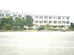 鶴ヶ島第一小学...