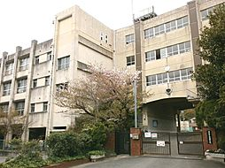 羽曳野市立誉田...