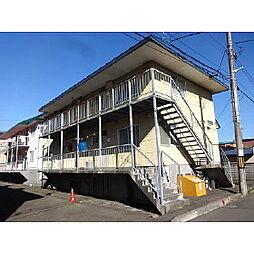 ハイツカーペンター[2階]の外観