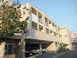 パールソフィア[2階]の外観