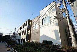 ハウス&パーク品川源氏前[2階]の外観