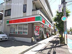 サンクス塚口町...