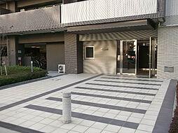 エスリード森ノ宮駅前[3階]の外観