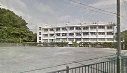 沼間小学校(校...