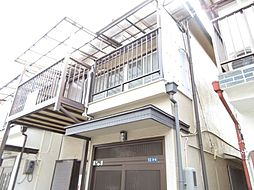 [一戸建] 大阪府門真市島頭4丁目 の賃貸【/】の外観