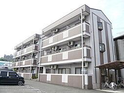 フェスタ千代田[3階]の外観