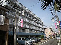 桜台フラワーホーム[1階]の外観