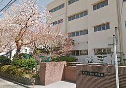 岡村中学校