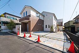 神奈川県横浜市中区矢口台