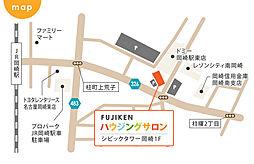 愛知県額田郡幸田町大字芦谷60