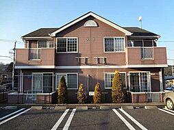 JR五日市線 武蔵五日市駅 徒歩19分の賃貸アパート