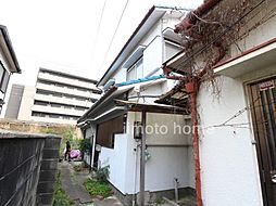 [一戸建] 大阪府茨木市春日3丁目 の賃貸【/】の外観