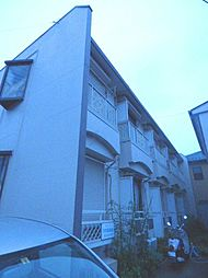 グランデュール神明台[1階]の外観