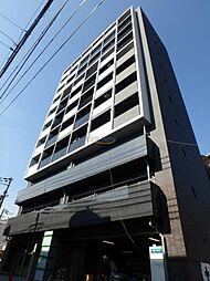 アクアプレイス福島EYE[2階]の外観