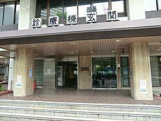 昭和大学附属豊洲病院(約300m4分)