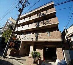 ガラ・ステージ西新宿[410号室号室]の外観