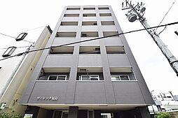 VIRETTA福島[3階]の外観
