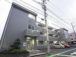 ヨコタハイツ[305号室]の外観